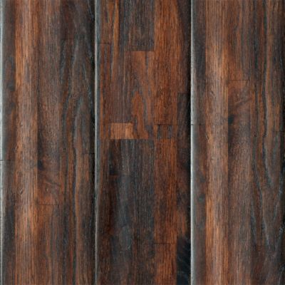 "5/8"" x 4-7/8"" Castle Park Oak Easy Click"